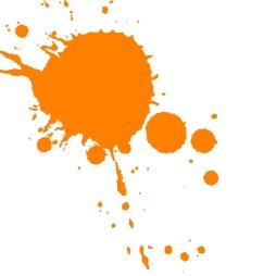 ArtWall Splash logo